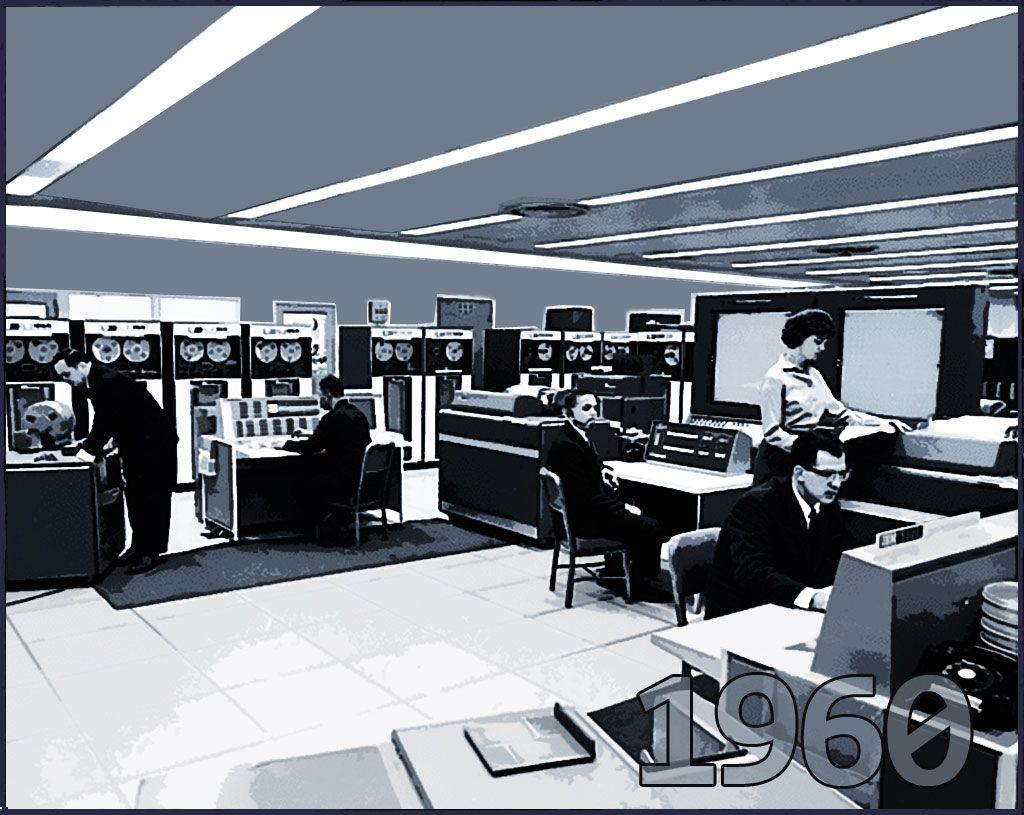 office 1960