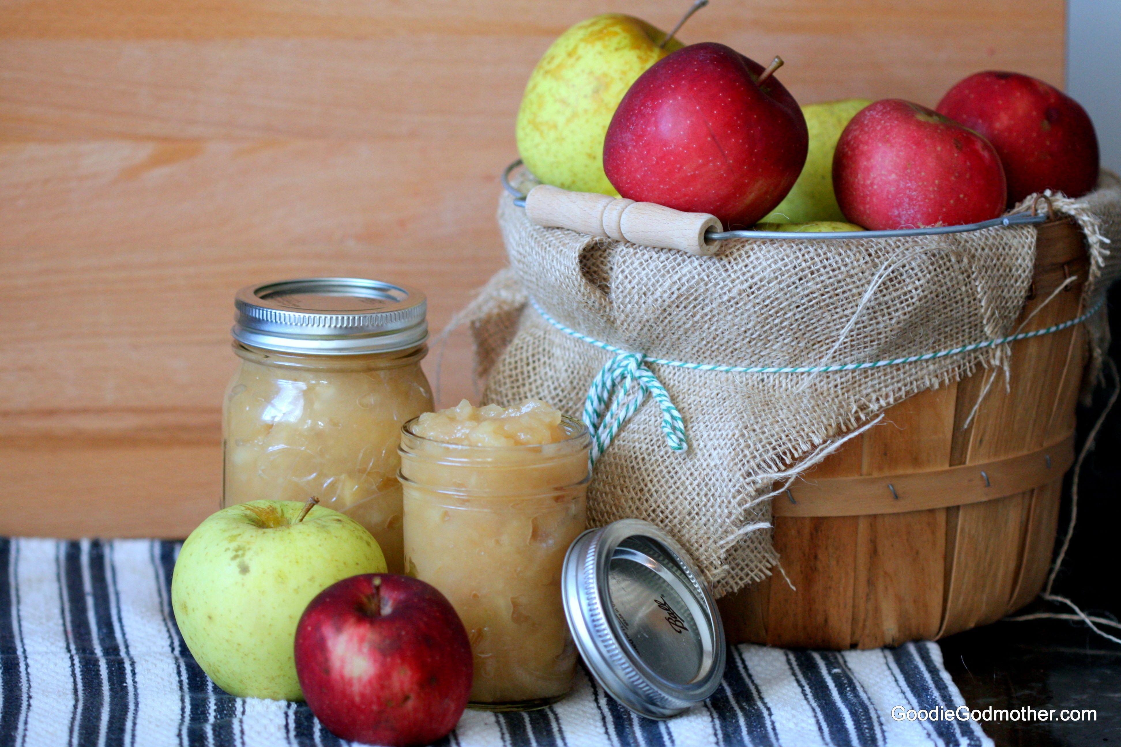 Crockpot Applesauce Recipe | Crockpot Fever | Pinterest | Merriam webster, Crockpot and Crock pot