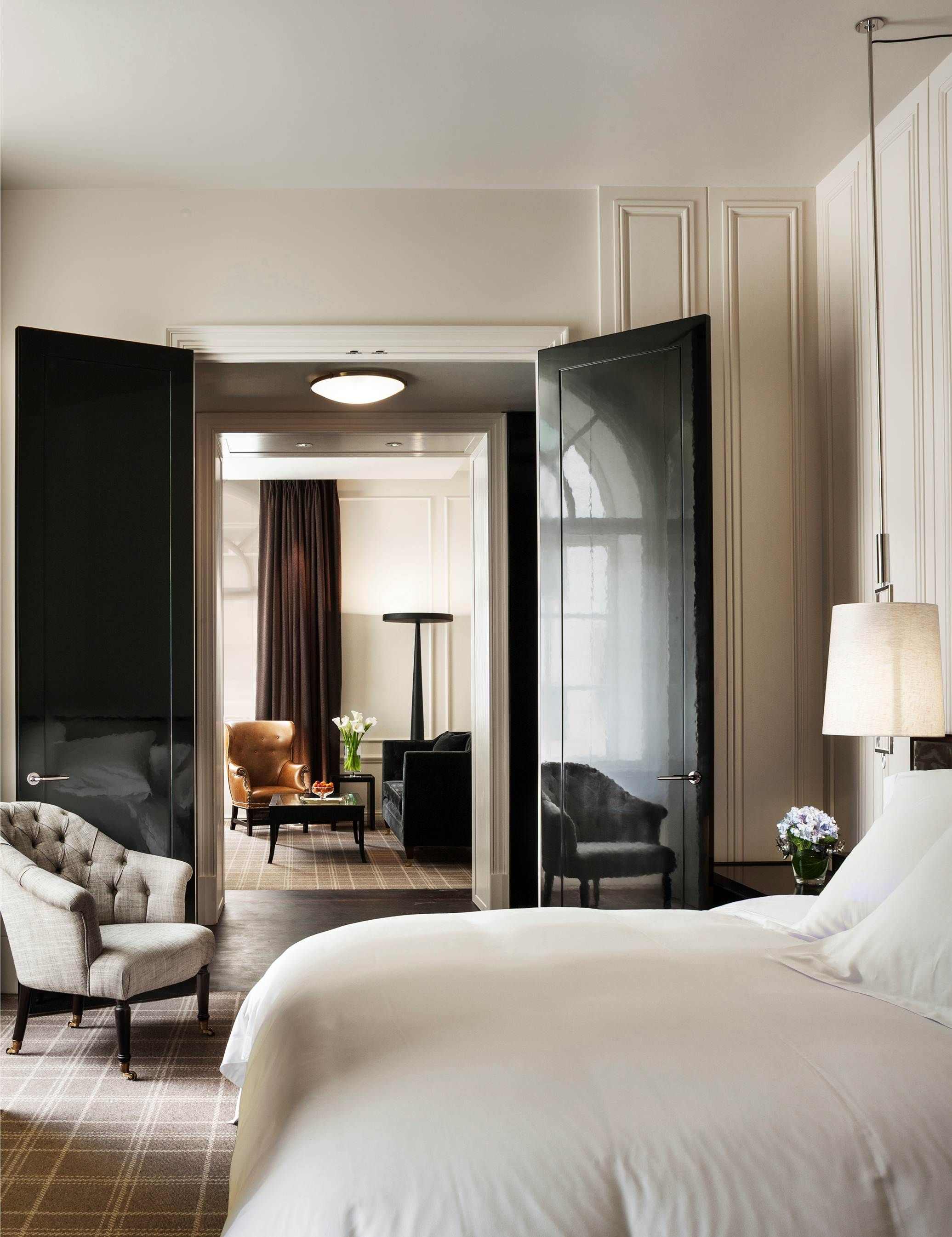 The Rosewood London Effortlessly Combines English Heritage