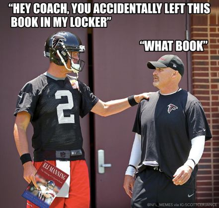Nfl Meme Matt Ryan Lol Nfl Memes Funny Atlanta Falcons Memes Funny Nfl