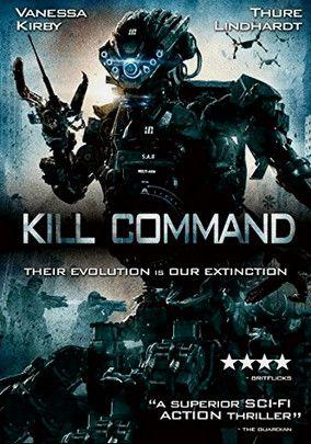 Kill Command Con Imagenes Peliculas Completas Ver Peliculas