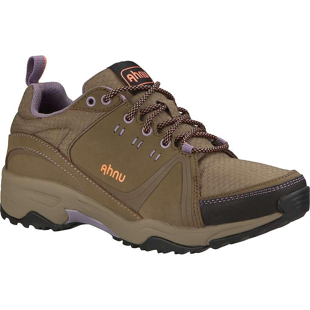 Ahnu Muir Woods Alamere Low Nubuck All-Terrain Shoe - Women