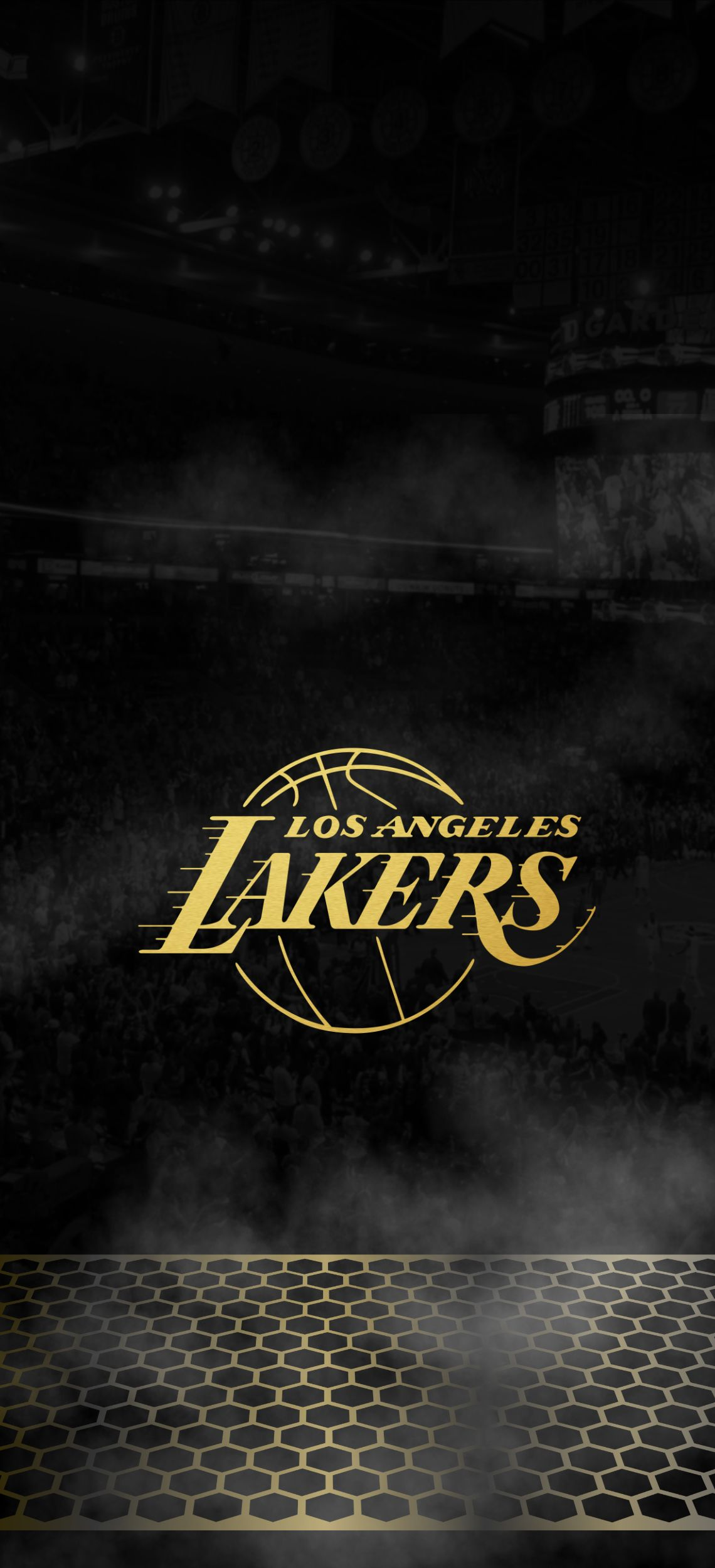 Sportsign Shop Redbubble Lakers Wallpaper Los Angeles Lakers Logo Nba Background