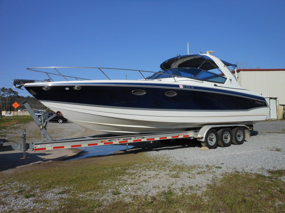 Formula 330ss Boat Boat Boats Luxury Yacht For Sale