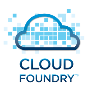 Spring Io Cloud Foundry Cloud Infrastructure Cloud Computing