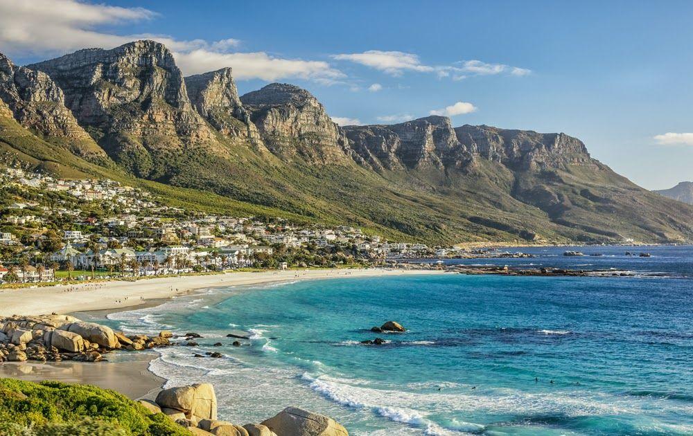 29 Gambar Pemandangan Alam Di Pantai Di 2020