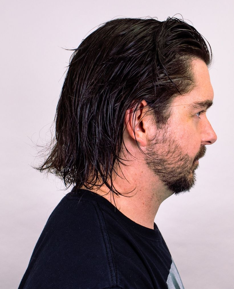 8 Ways To Make Growing Out Your Hair Less Awkward Bradley Cooper Hair Bradley Cooper Bradley Cooper Young