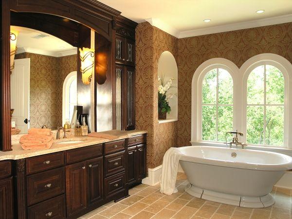 Lavish Bath Gallery Bathroom Styles Master Vs Guest Lavish - Luxury guest bathroom designs