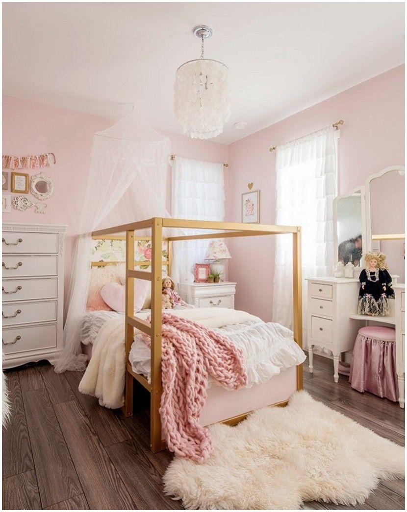 38 Genius Bedroom Organization Ideas That Ll Help You Get Your Life 13 In 2020 Pink Bedroom Decor Organization Bedroom Kids Bedroom