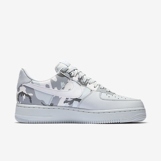 eb86a437b700 Nike Air Force 1 '07 Low Camo Men's Shoe | Nike cipők in 2019 ...