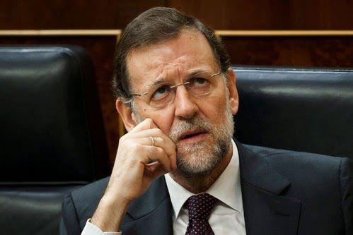 Mariano Rajoy no se entera de nada