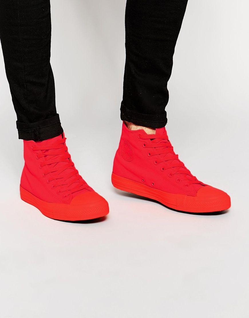 c245976c40d9 Converse Chuck Taylor Guard Hi Sneaker Jojo you can draw on