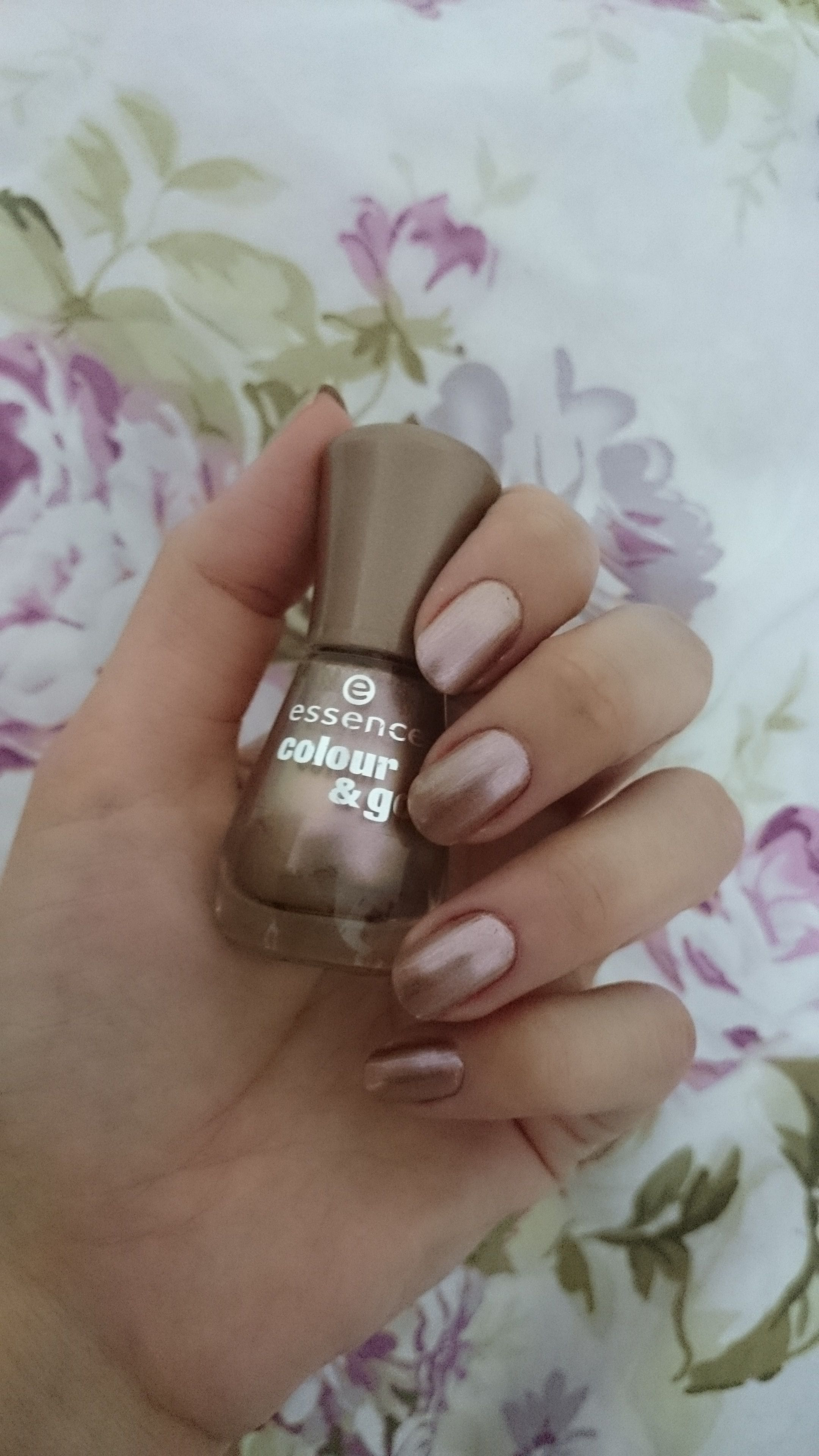 Essence Nail Polishs мεяcεdεн | Nail magic | Pinterest | Esmalte ...