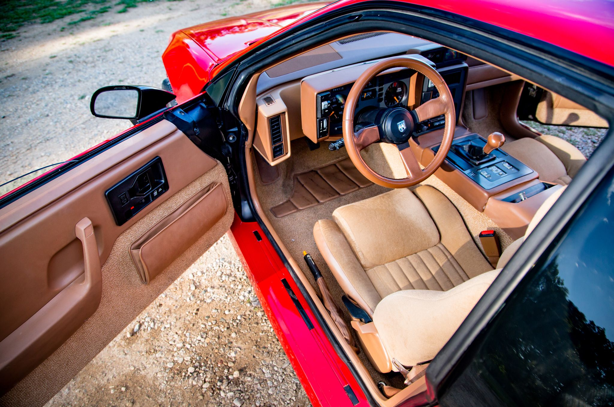 Collectible Classic 1984 1988 Pontiac Fiero Pontiac Fiero Pontiac Pontiac Fiero Gt