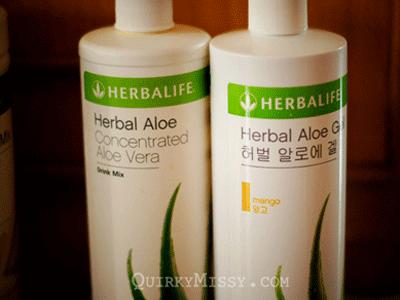 Herbalife Aloe Vera Mango Concentrate Herbalife Aloe Herbalife Herbalife Meal Replacement Shakes