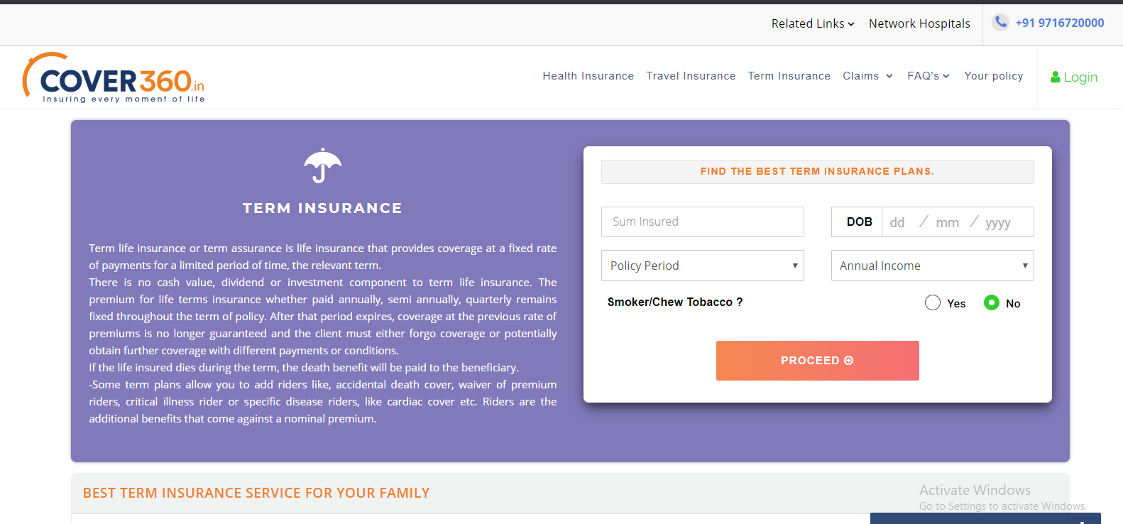 Best Medical Insurance Plans In India Best Health Insurance