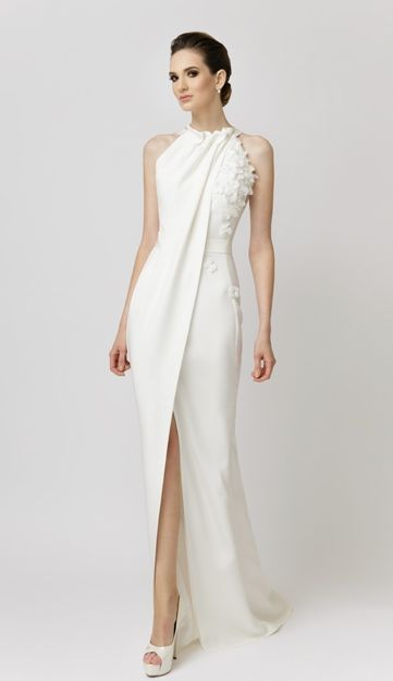Wedding Dress Inspiration - VAMP MADOS NAMAI