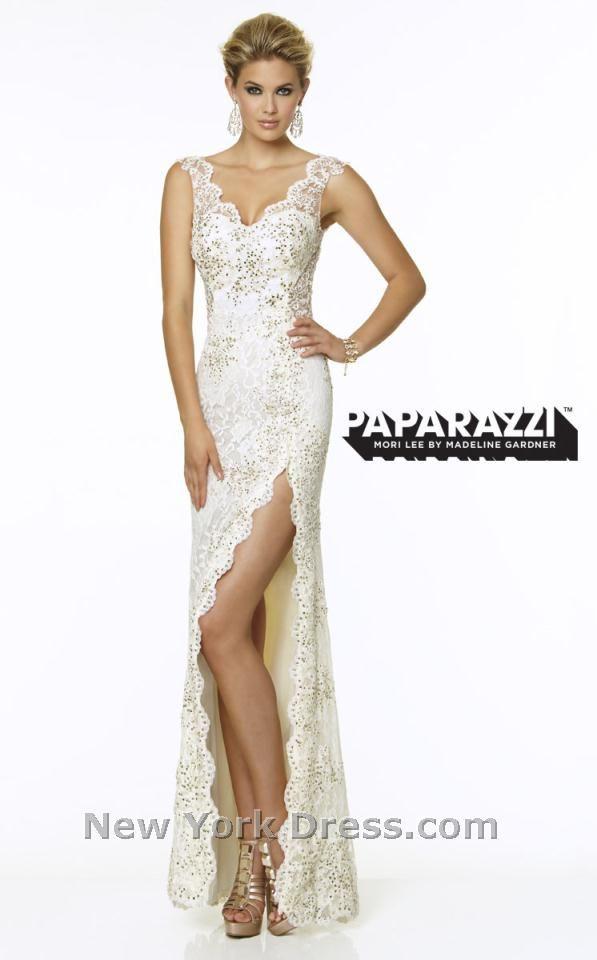 Mori Lee 97056 Dress - NewYorkDress.com