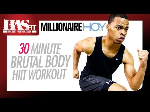 Image result for millionaire hoy fitness