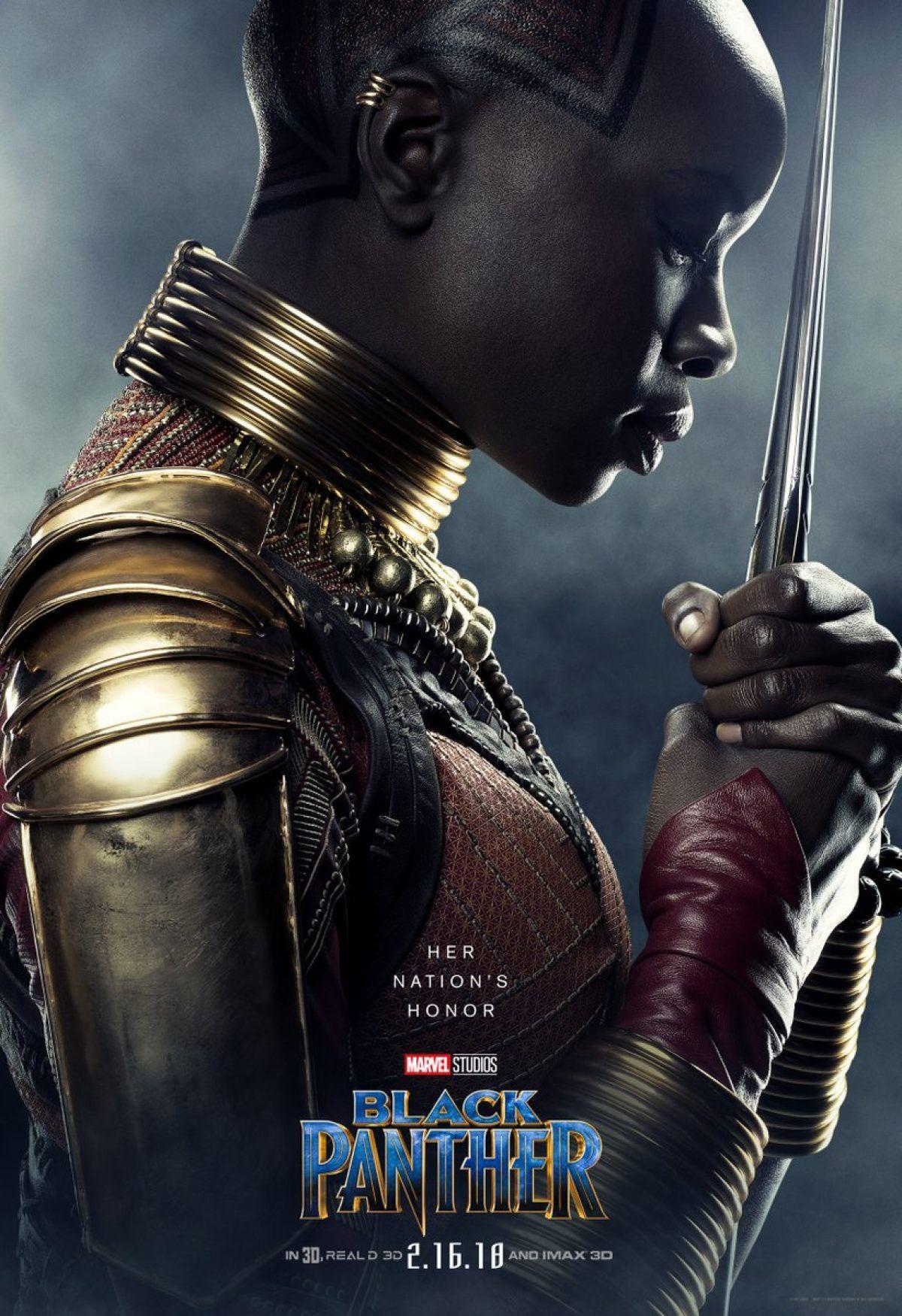 Blackpanther Official Posters Black Panther Marvel Filme Pantera Negra Pantera Negra