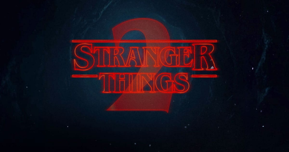 Create And Share Your Own Stranger Things Inspired Logo From The Dungeon Masters At Nelson Cash Stranger Stranger Things Neon Party