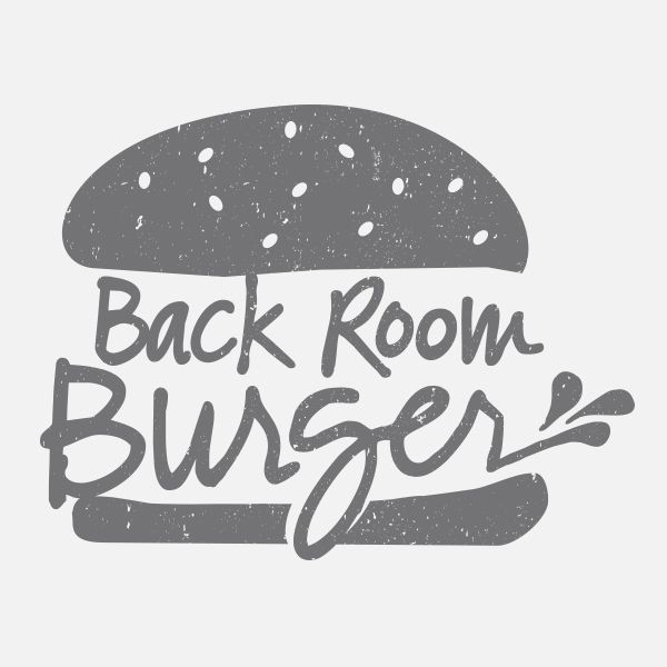 Back Room Burger