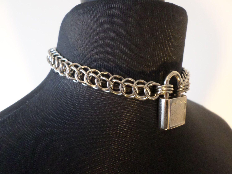 Chainmail bondage collar, tamil nude woman free pics