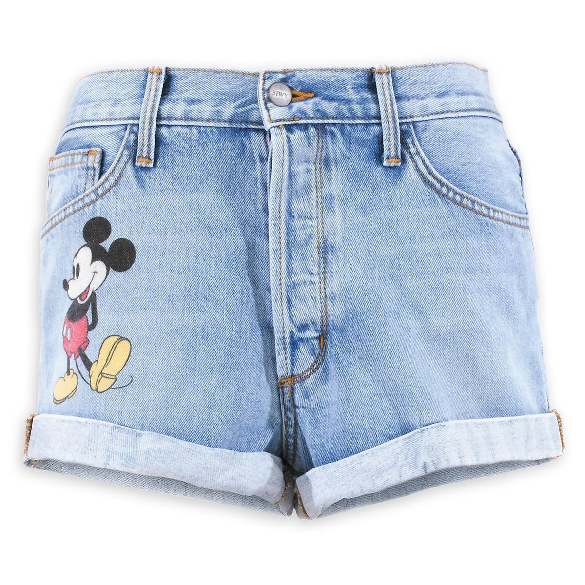 Disney Has a New Denim Collection, and I Want it All