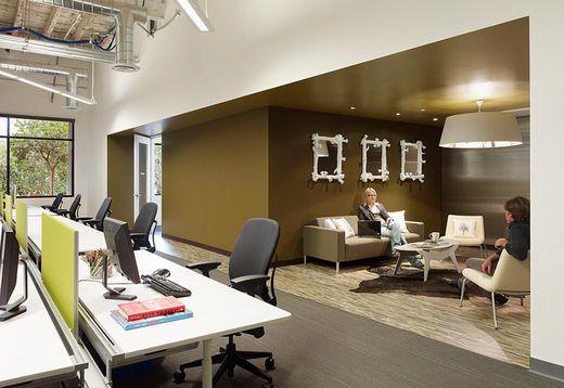 Modern and innovative interior design of skype   palo alto office also rh pinterest