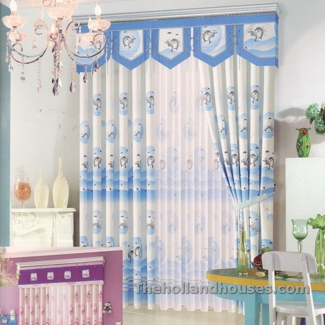Attractive Cute Curtains For Bedroom