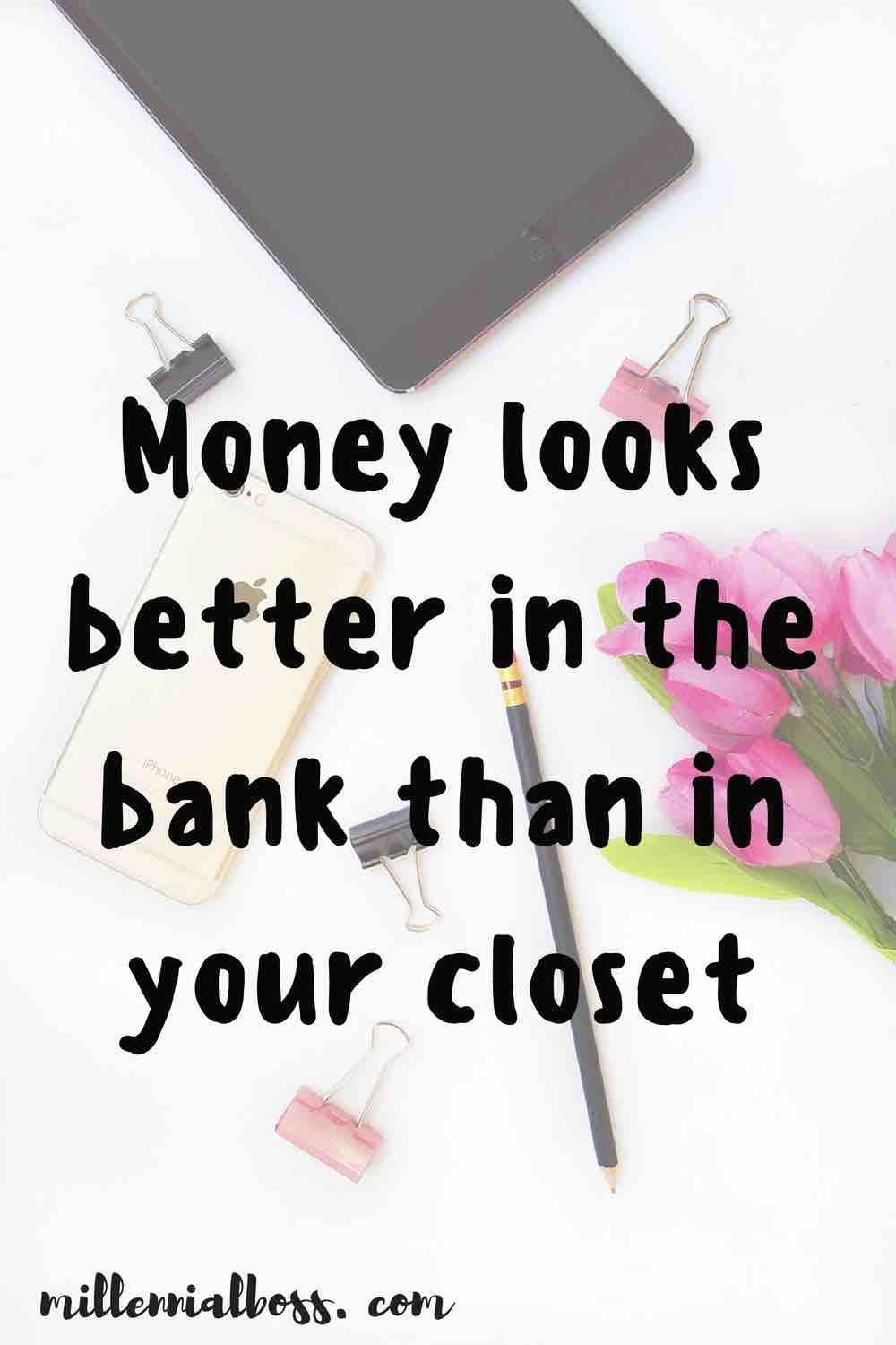 15 Girl Boss Quotes The Girls Who Inspire Them Saving Money Quotes Saving Quotes Financial Quotes