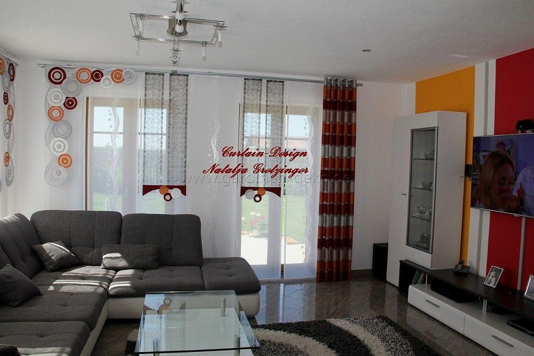 Wohnzimmer Deko Rot Grau  Haus Ideen - #kitchencupboardsideas