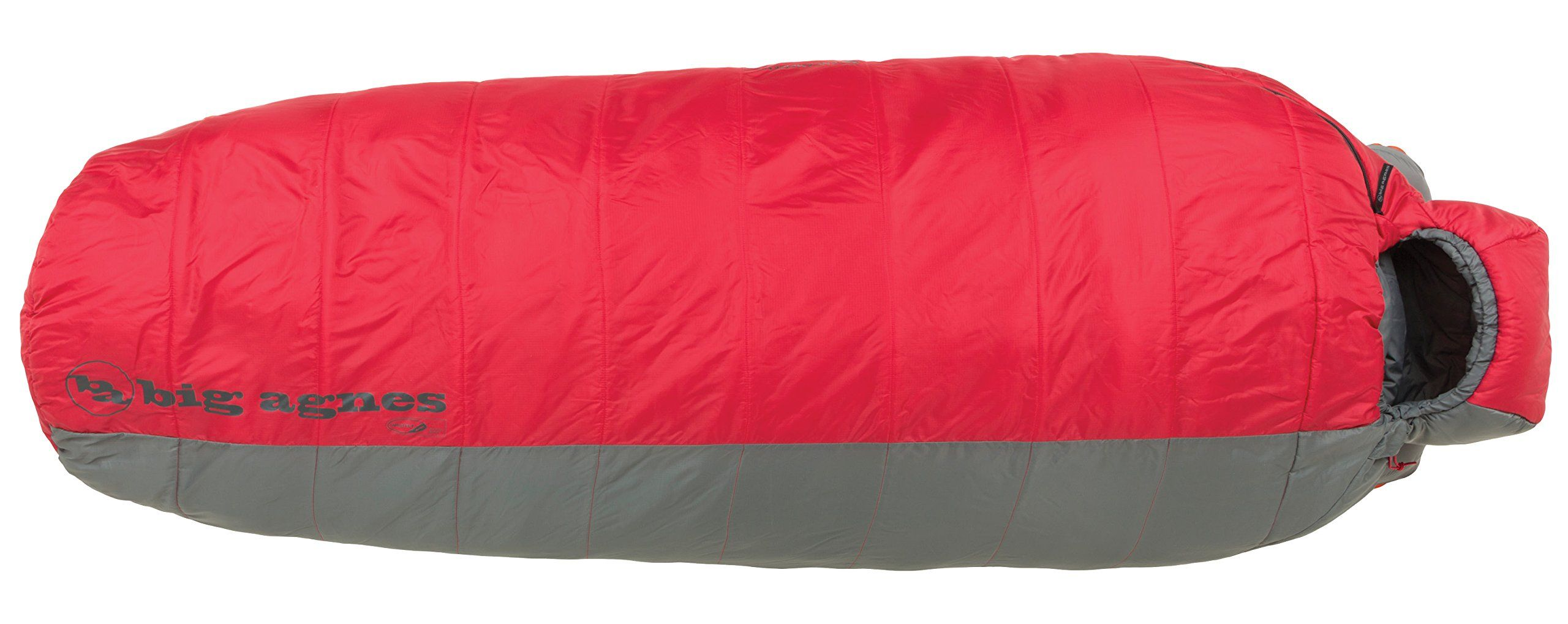 Agnes Encampment 15 Sleeping Bag With Insotect Hot Stream Fill Regular Length