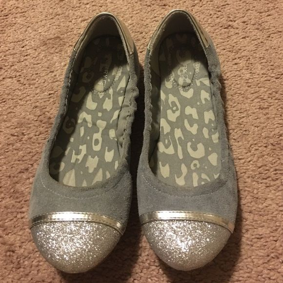 Sperry flats New condition. Sperry Top-Sider Shoes Flats & Loafers