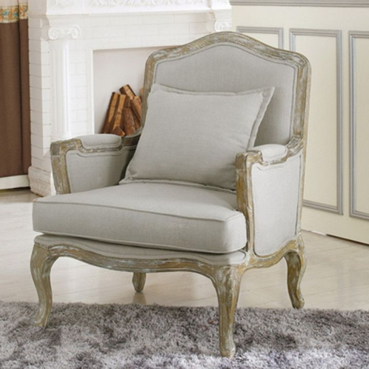Antique Accent Chair   Best Bedroom Furniture