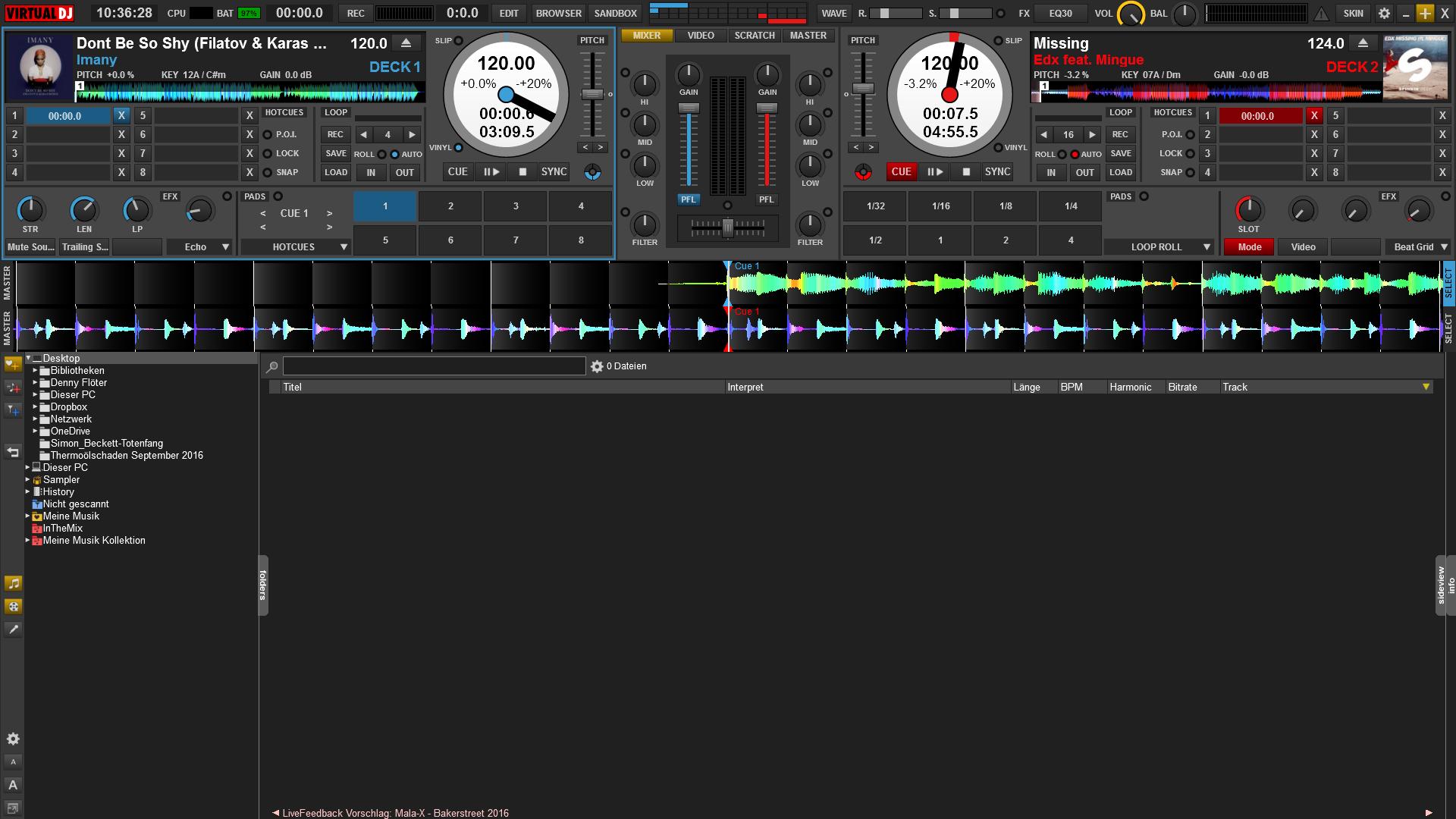 VIRTUAL DJ SOFTWARE - Download Addons | Téléchargement | Software