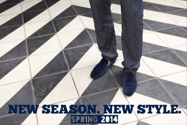 newshoes ad Professor ken: on the market monday, september 10, 2012 ad for newshoes.
