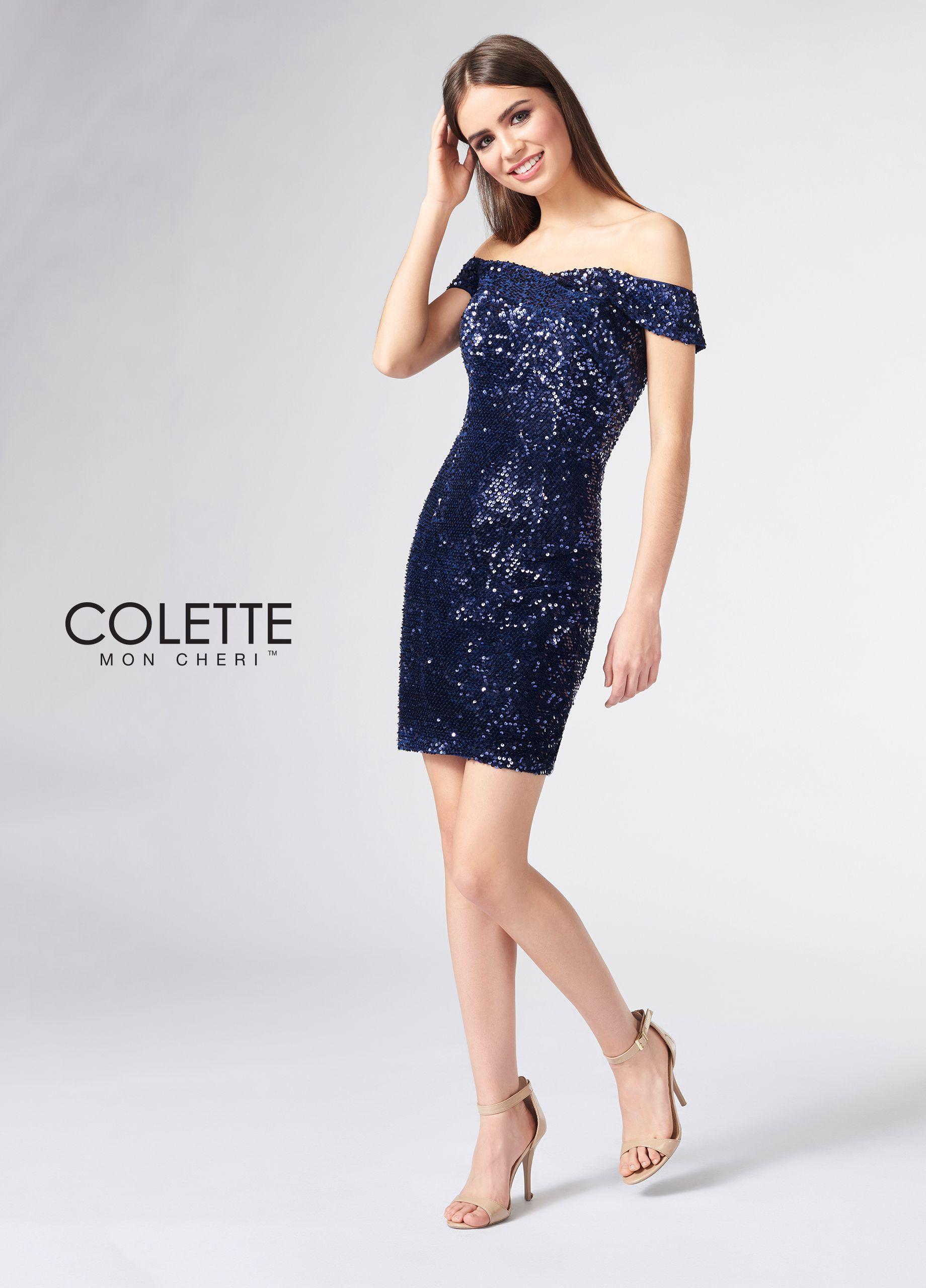3bcb1e856aa Wonderful Party Dresses by Colette Mon Cheri 2019 – My Stylish Zoo   WomenDress  weddingdress  eveningdress  cocktaildress  bridesmaiddress   promdress ...