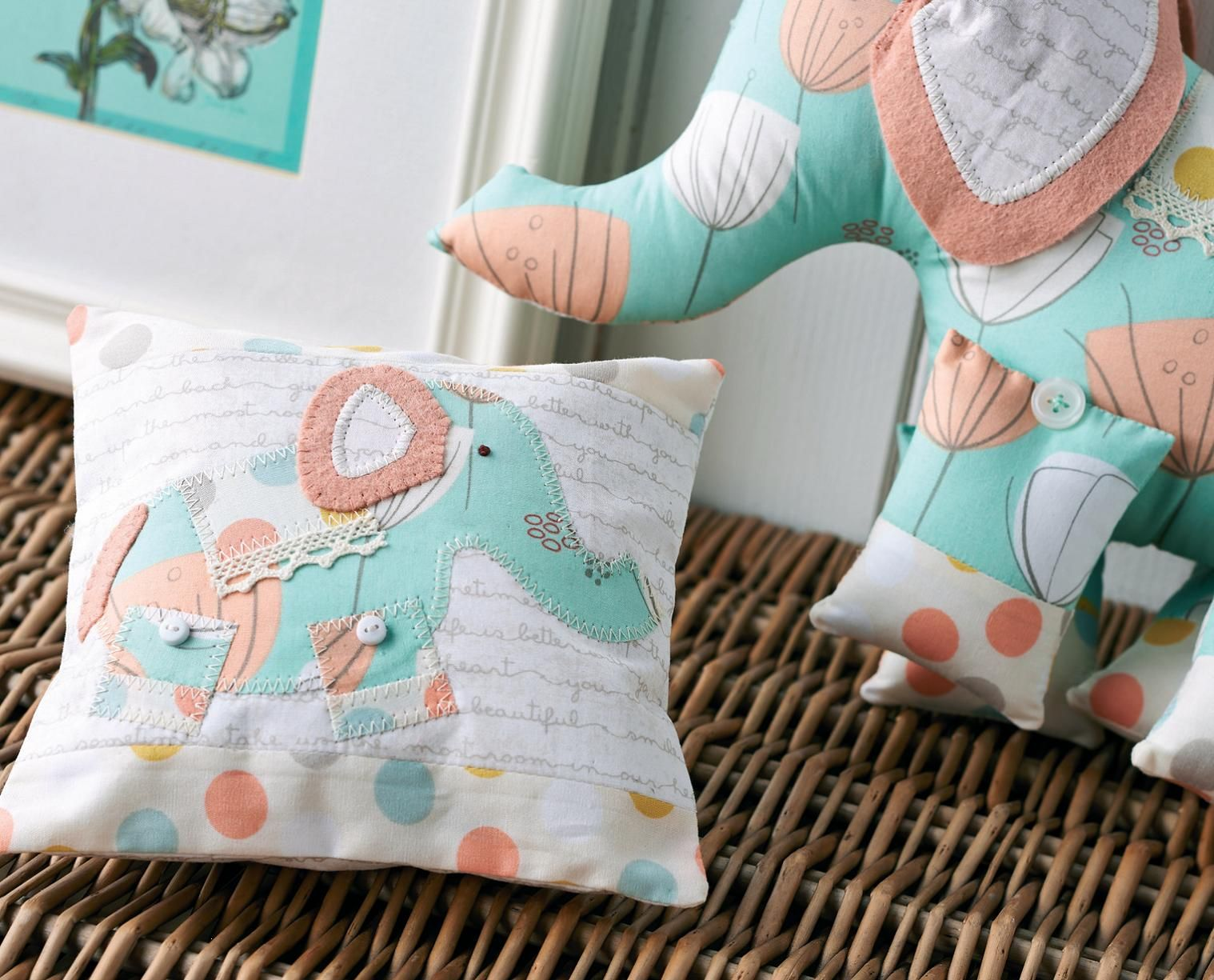 Art gallery fabric elephant and pillow you can join for free and art gallery fabric elephant and pillow free sewing patterns sew magazine jeuxipadfo Gallery