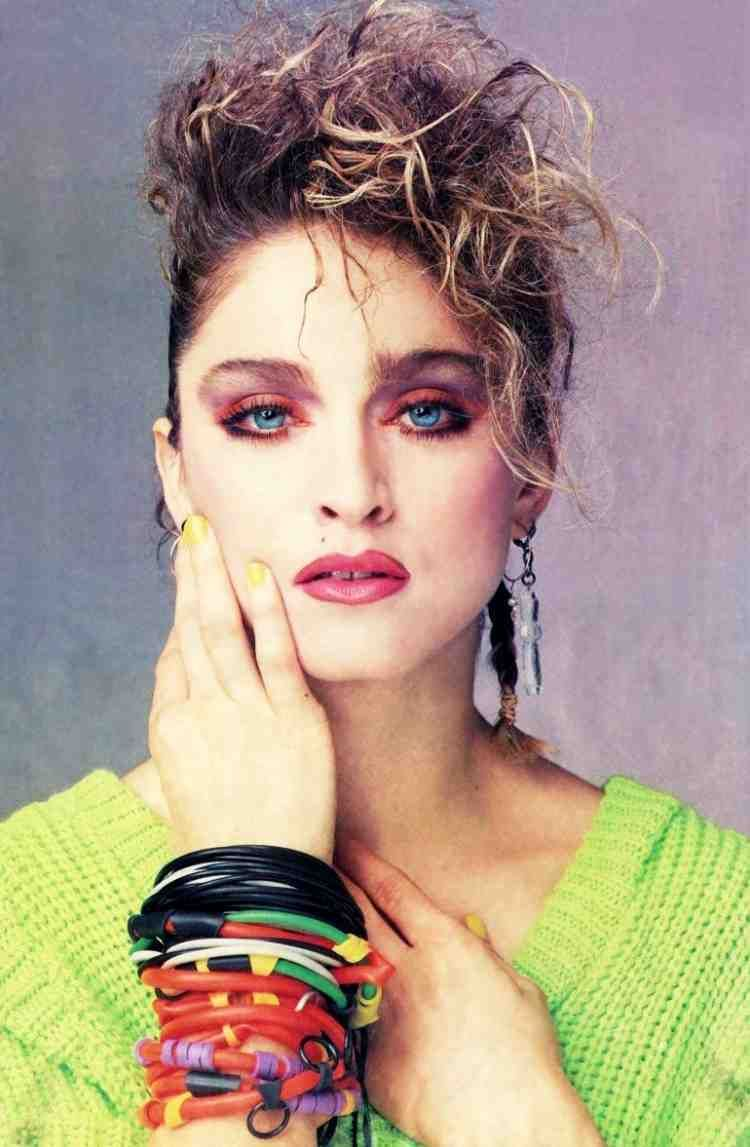 80s Fashion Is Still Relevant Today 55 Outfits And Ideas 80ler