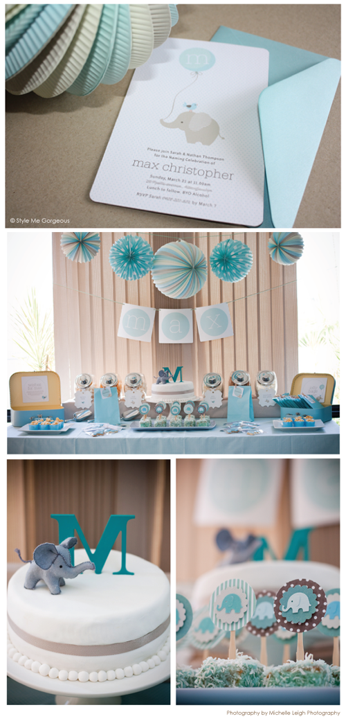 Pinterest Baby Shower Nino.Image Detail For Baby Shower Decorating Ideas Blue And