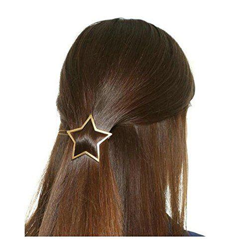 1 pcs Fashion Pretty Exquisite Women Hair Accessory Hairpin Barrette Lady Long H