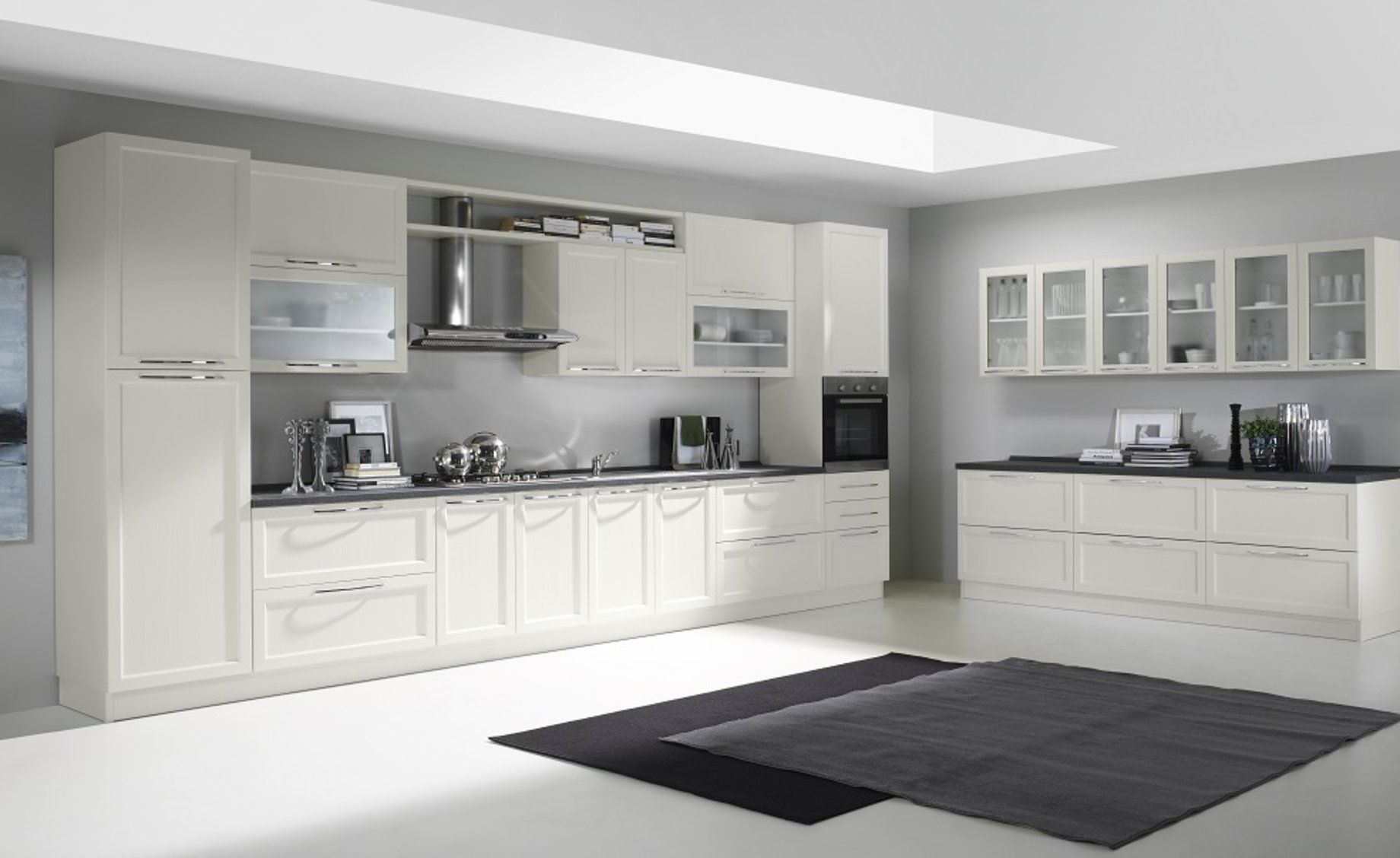 Cucina India Evo – Conforama   White kitchen   Pinterest   Evo and ...