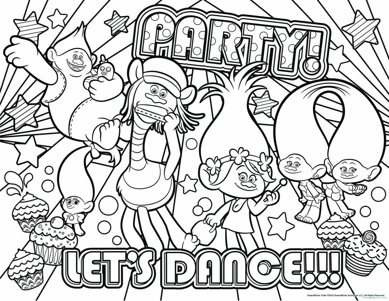 Coloring Cartoon Goose Beautiful Printable Coloring Pages Page