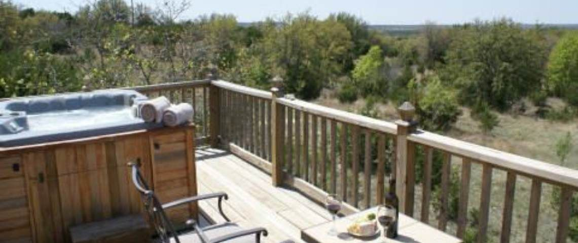 Lonestar   Cabins   The Hideaway Ranch And Retreat   Glen Rose   United  States