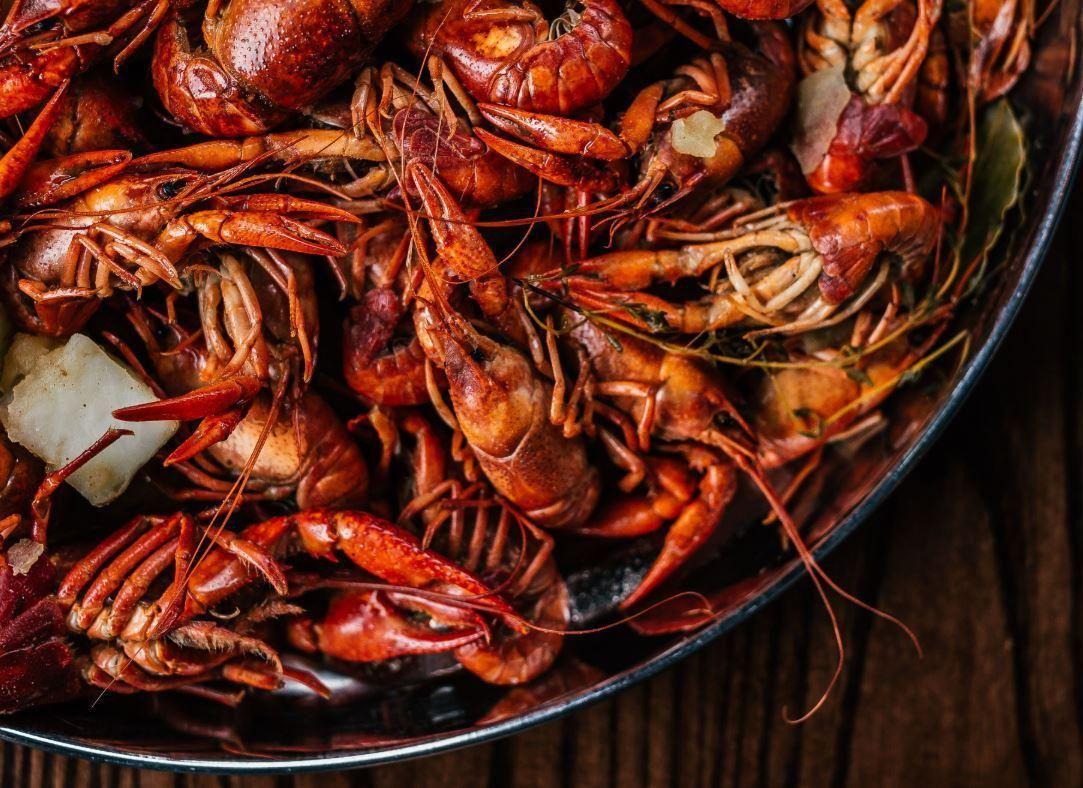 Crawfish boil recipe in 2020 crawfish boil crawfish