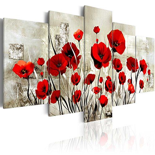 impression sur toile 100x50 cm 3 couleurs choisir 5 parties image sur toile images. Black Bedroom Furniture Sets. Home Design Ideas