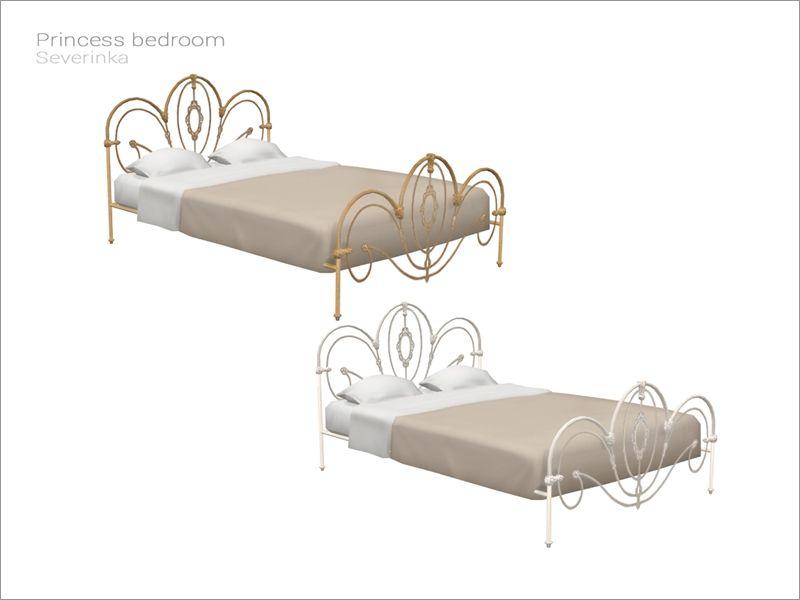 Photo of Severinka_'s [Princess Bedroom] – double bed FIX