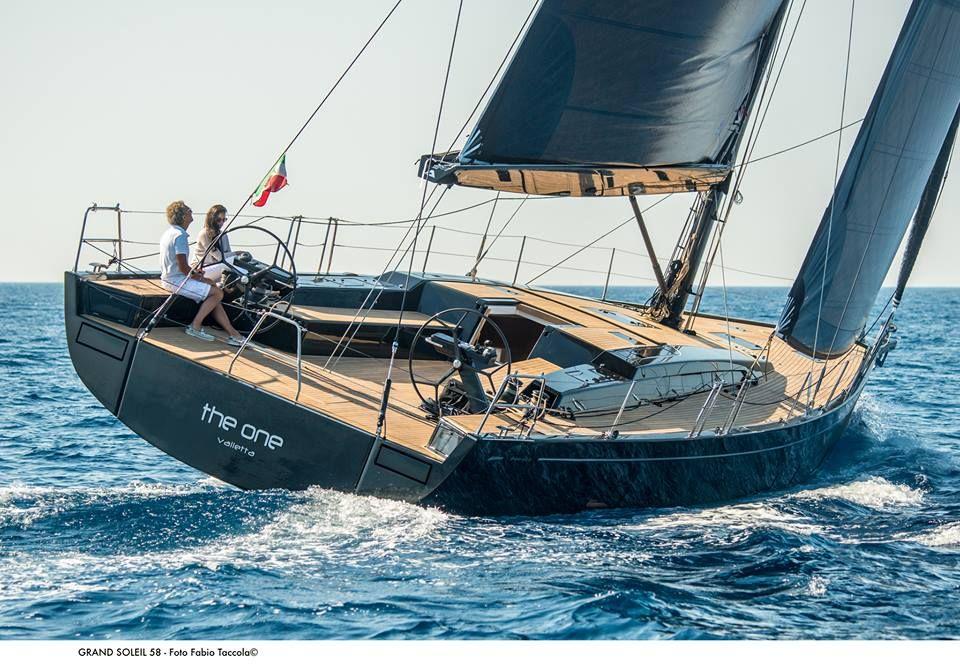 PJ Yachting – Premium Used Yachts – Yacht Brokerage – Grand Soleil – Wauquiez