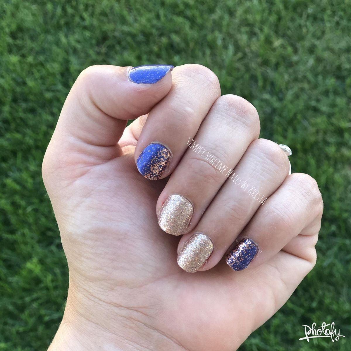 Color Street In 2020 Color Street Color Street Nails Blue And Purple